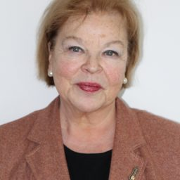 Ingeborg Heimberg